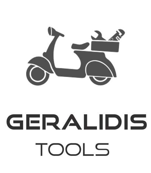 Geralidis Tools